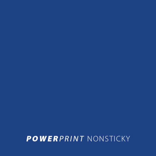 POWERPrint NonSticky